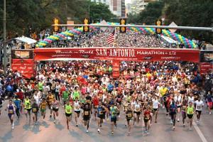 2010 RocknRoll San Antonio Marathon