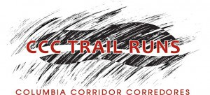 CCC Trail Runs brush foot