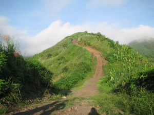 hilltraining