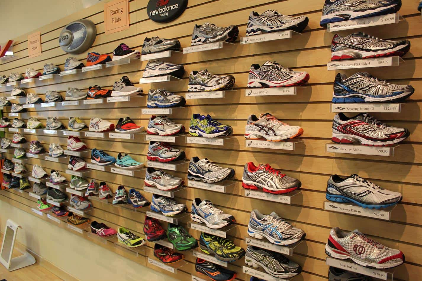 Best Place to Buy Running Shoes