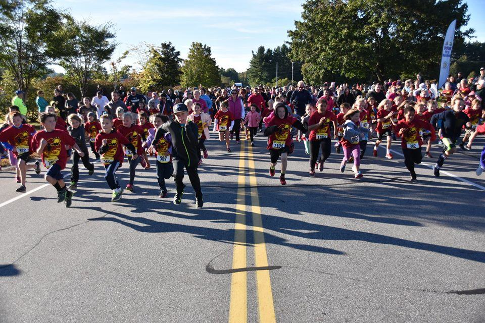 Clarence-Demar-Half-Marathon-in-new-hampshire