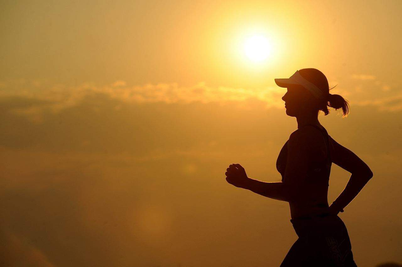3 Simple Tips On Running Form
