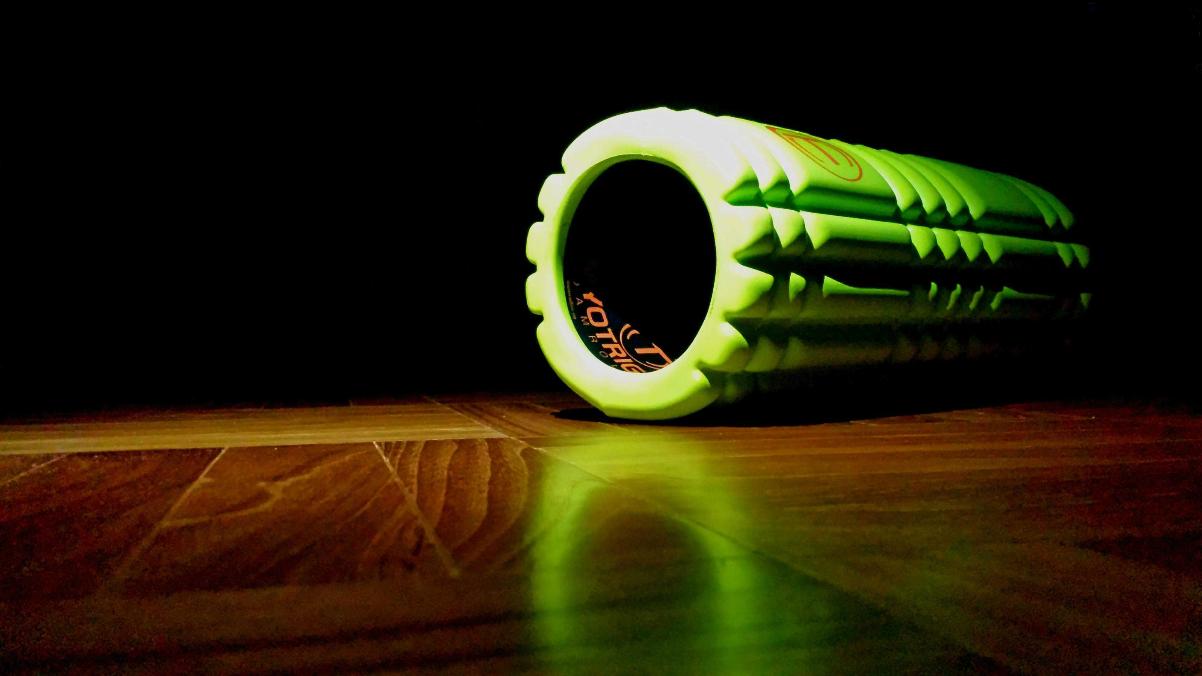 Why Foam Rollers For Runners Are Important