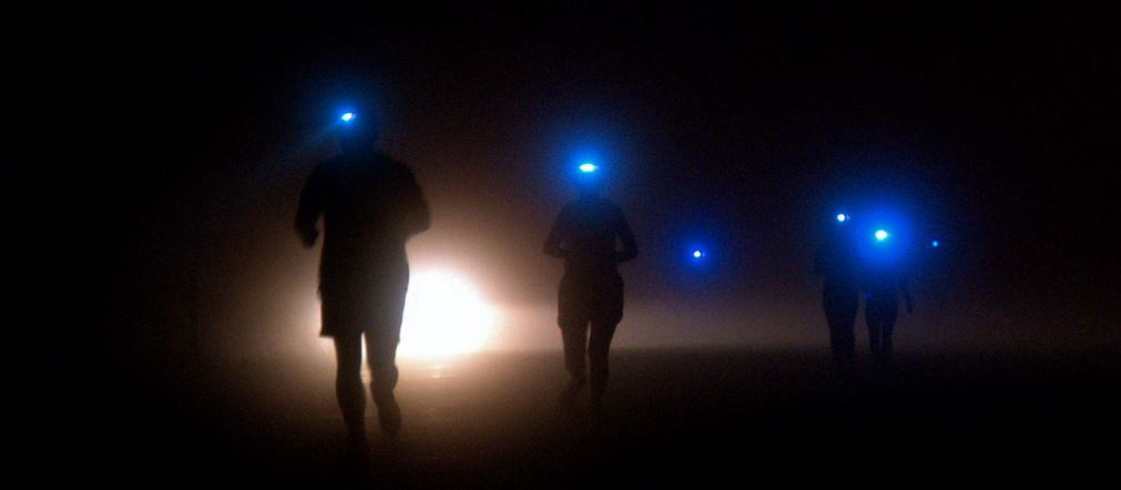 best running headlamps for night runs