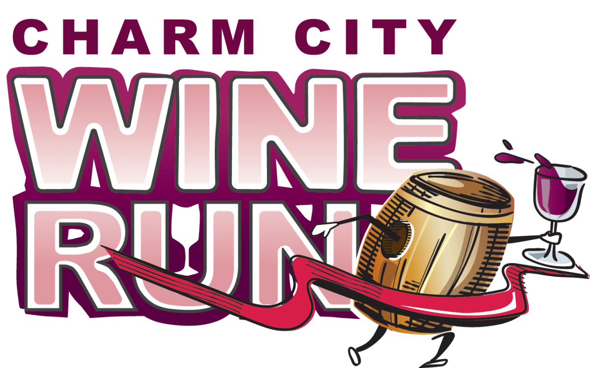 Charm City Wine Run