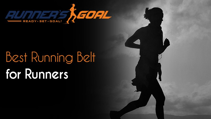 Best Running Belt for Runners