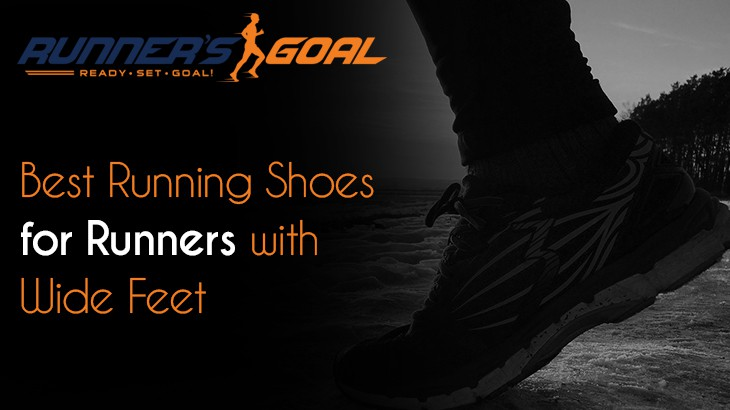 Best Running Shoes for Runners with Wide Feet