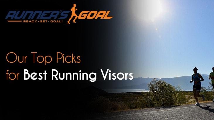 Best Running Visors