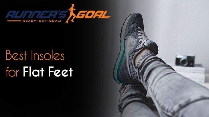Best Shoes For Flat Feet Athletes
