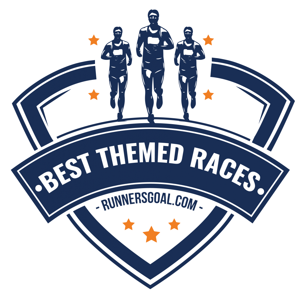 Best Themed Races - 5K, 10K, Marathons