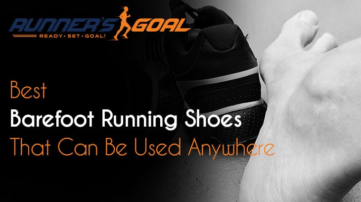 Best Barefoot Running Shoes In 2019 For The Track And The Trail