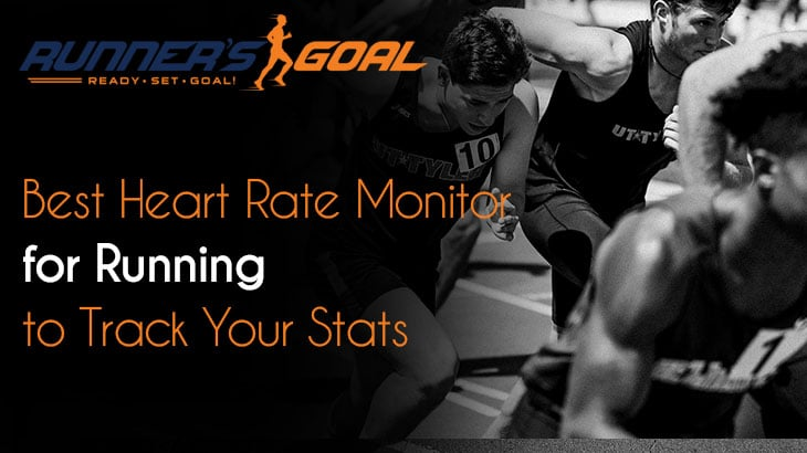 Best Heart Rate Monitor for Running to Track Your Stats