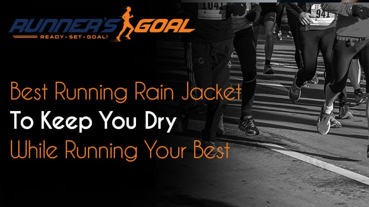Best Running Rain Jacket