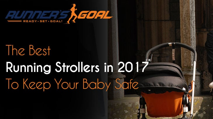 The Best Running Strollers