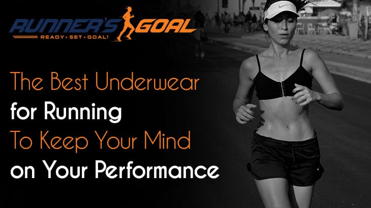 Best Underwear for Running