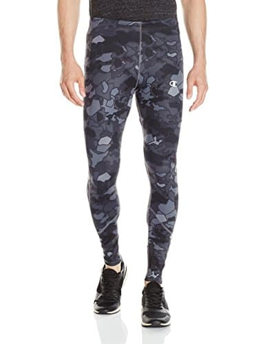 Champion Men's Vapor Running Tights