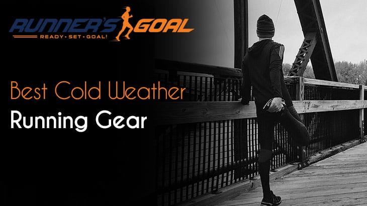 Best Cold Weather Running Gear
