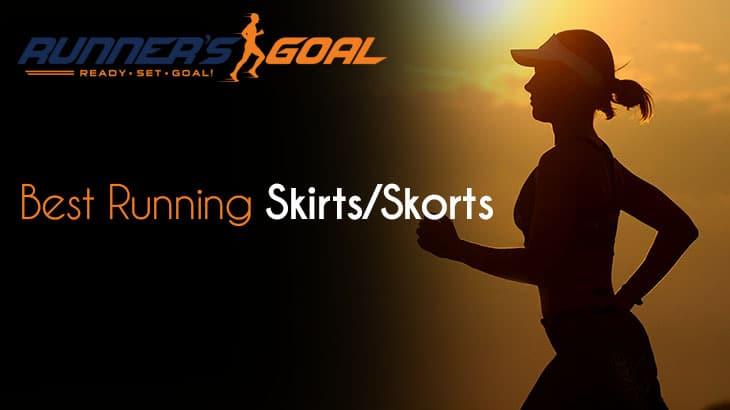 Best Running Skirts/Skorts