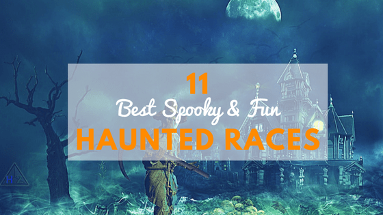 Best Haunted Races