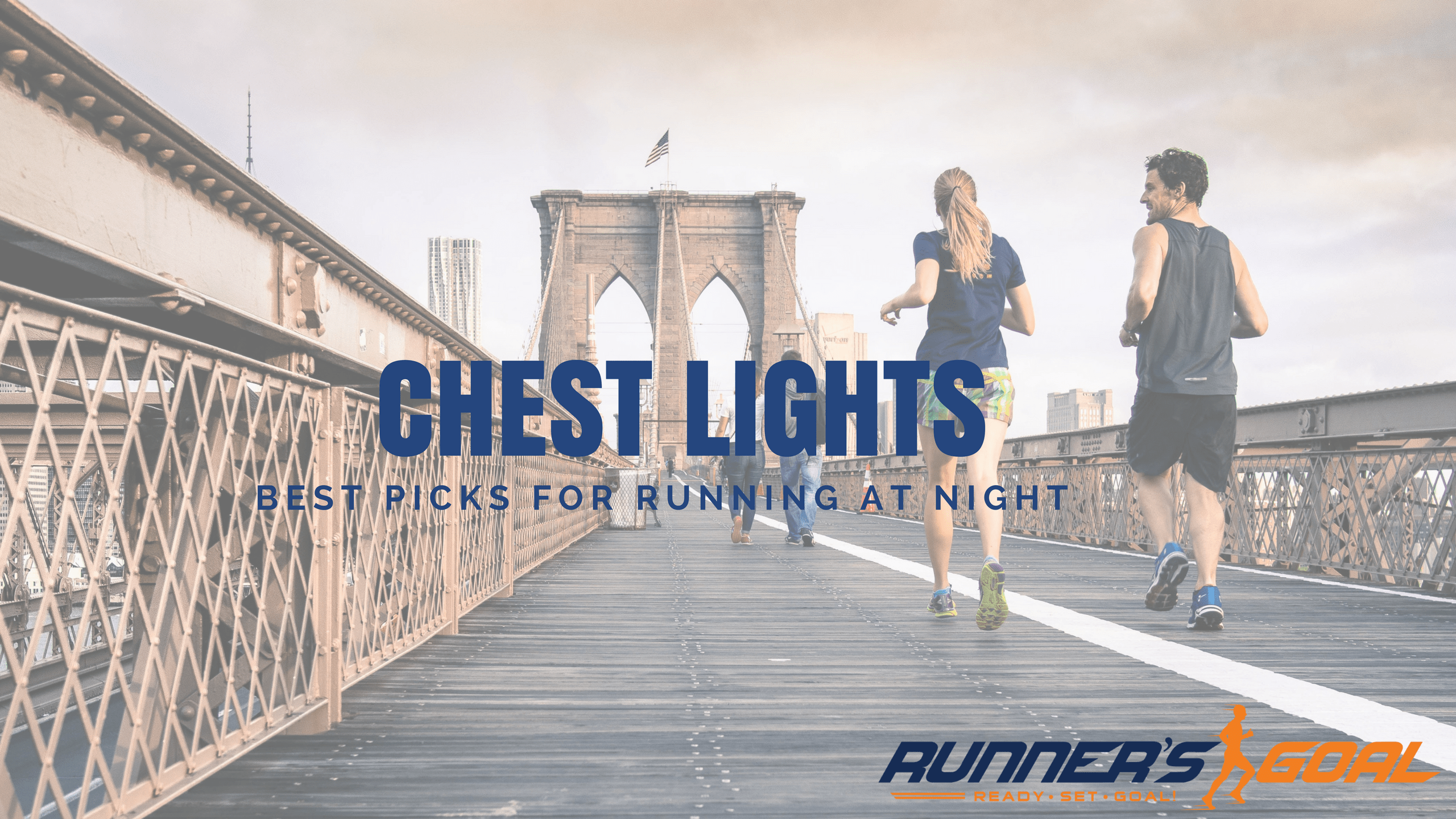 Best Running Chest Lights