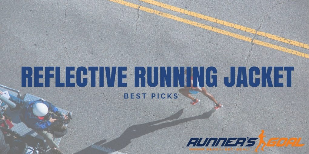 Best Reflective Running Jacket