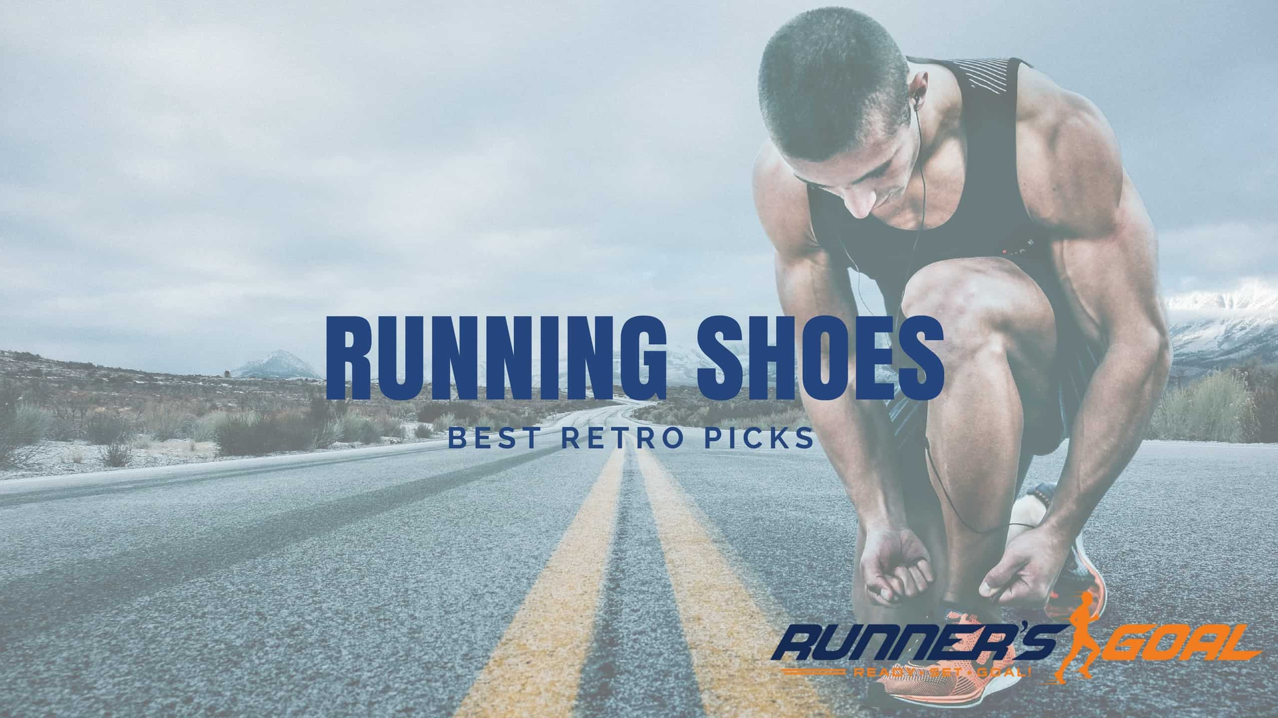 Best Retro Running Shoes