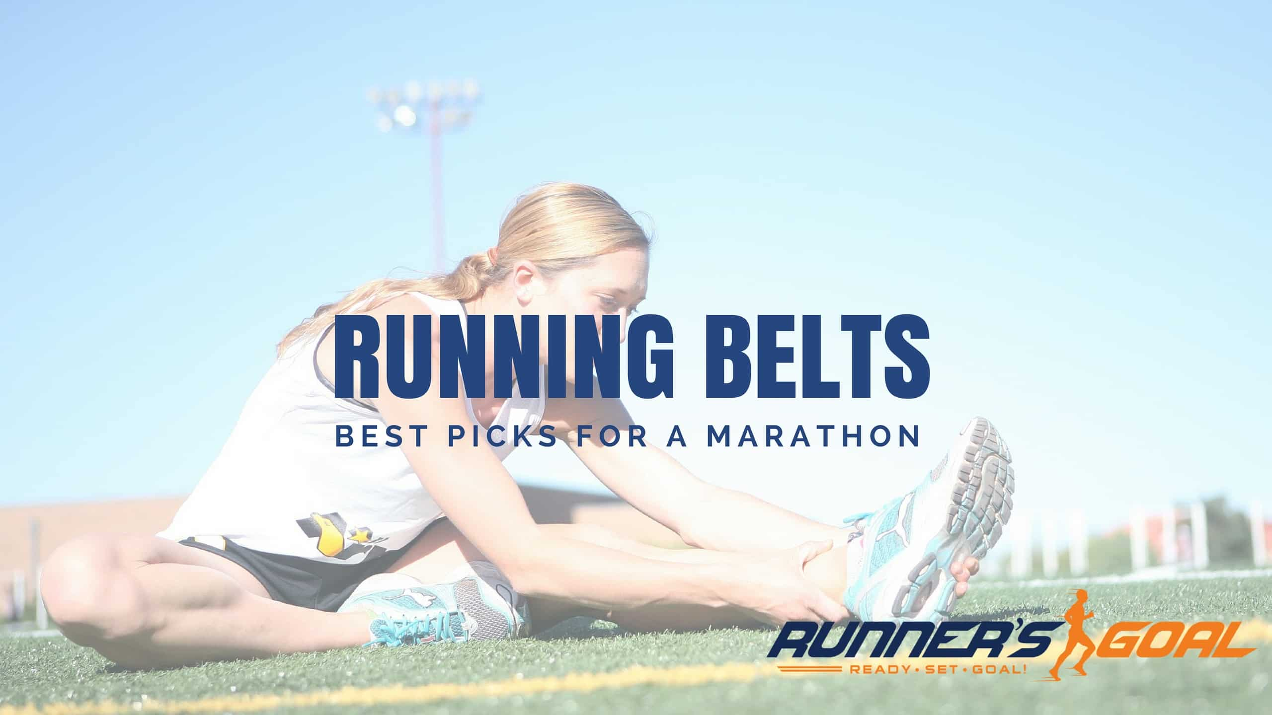 Best Running Belt for Marathon