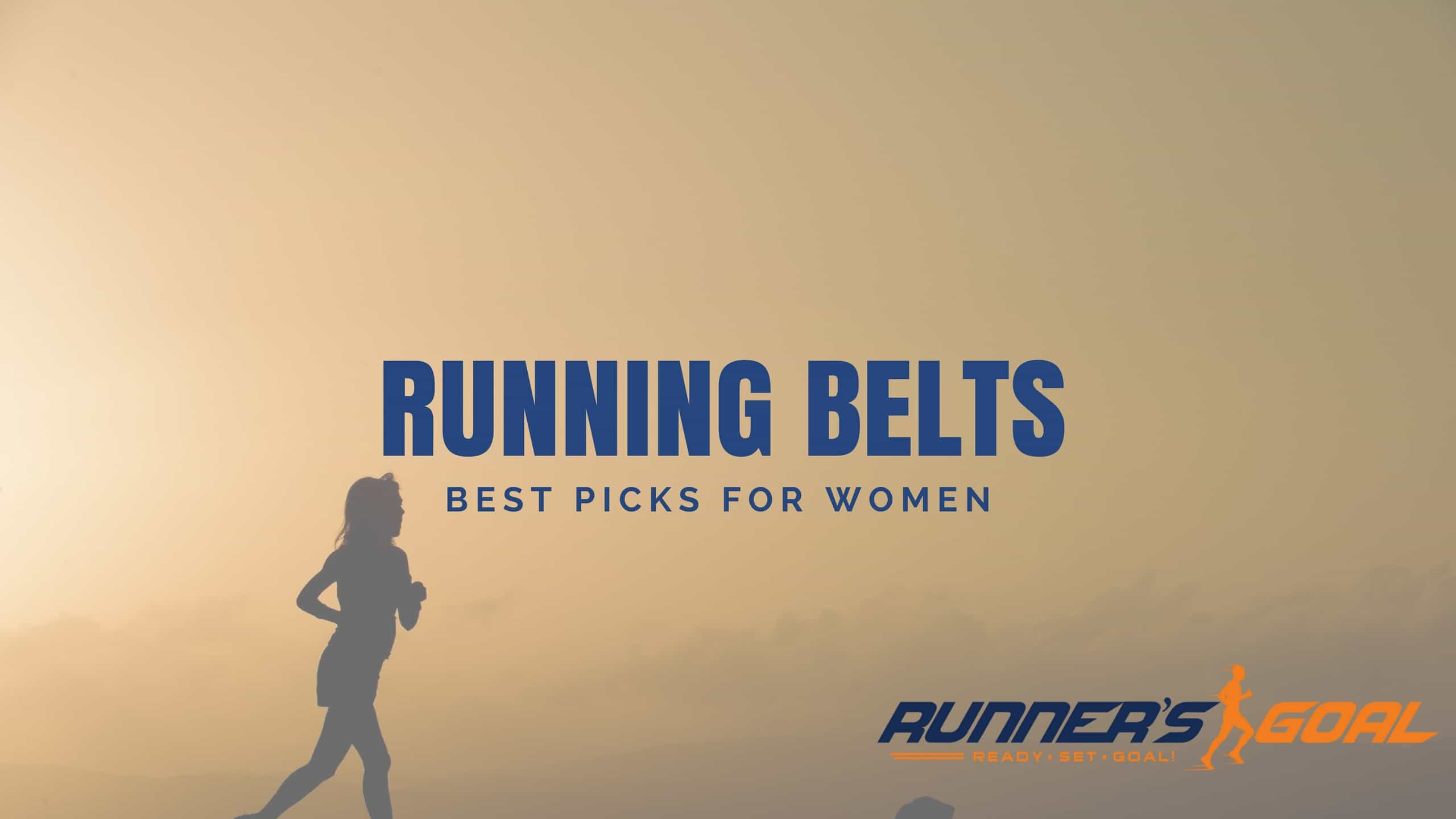 Best Running Belt for Women