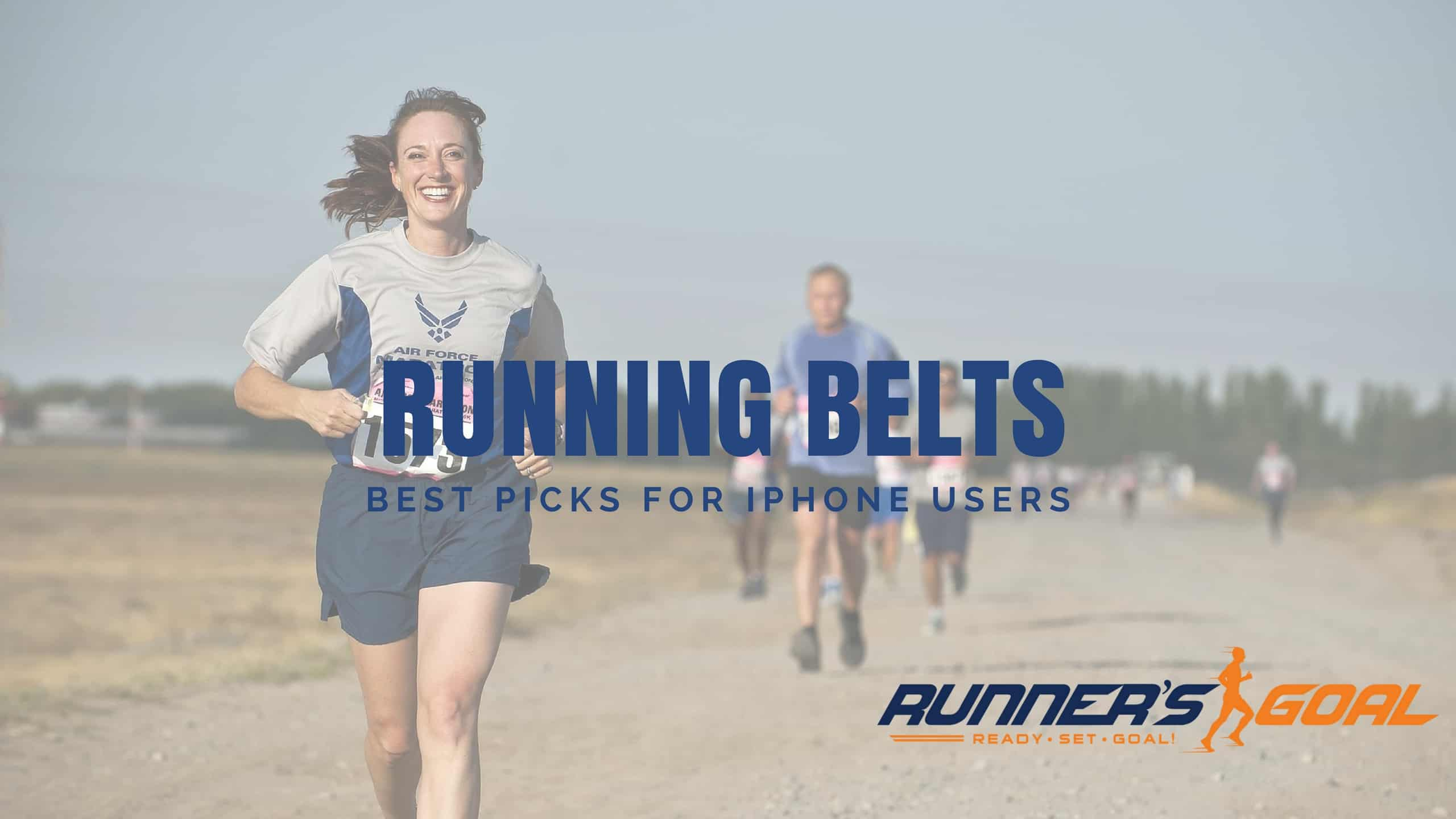 Best Running Belt for iPhone