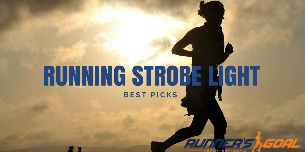 Best Running Strobe Light