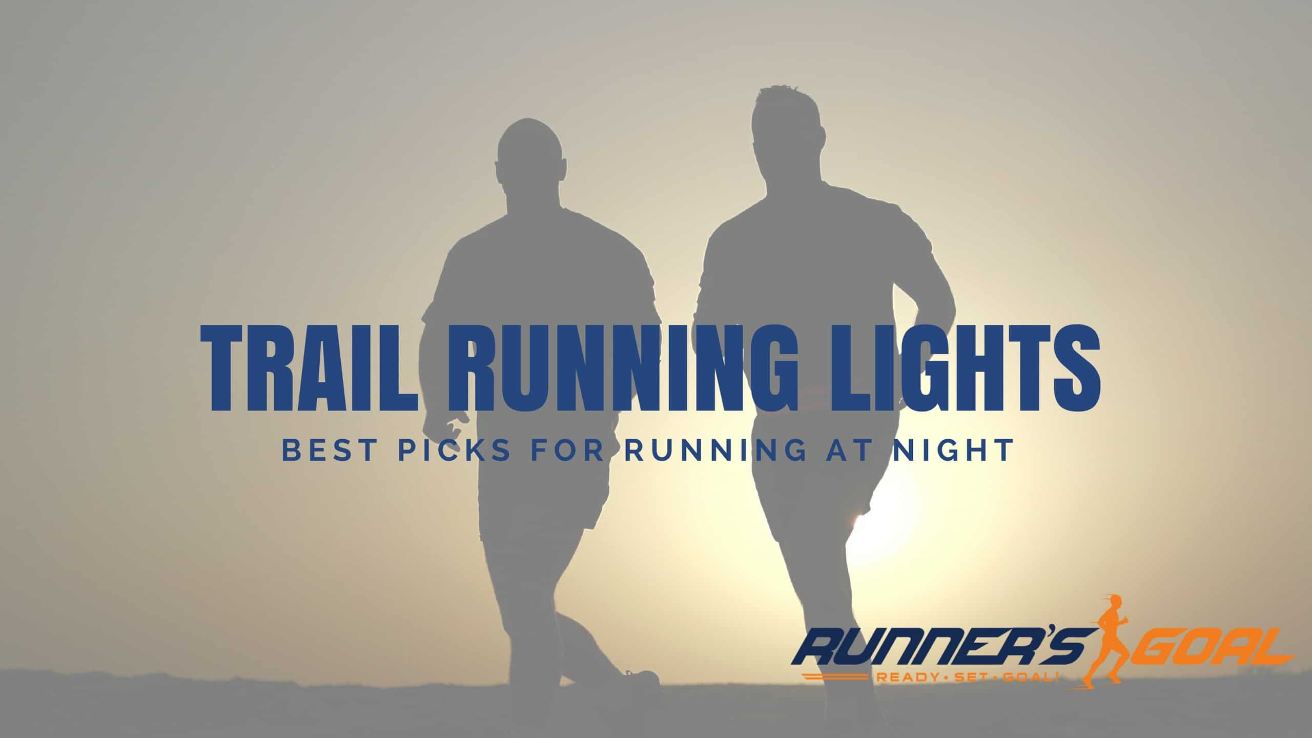 Best Trail Running Lights