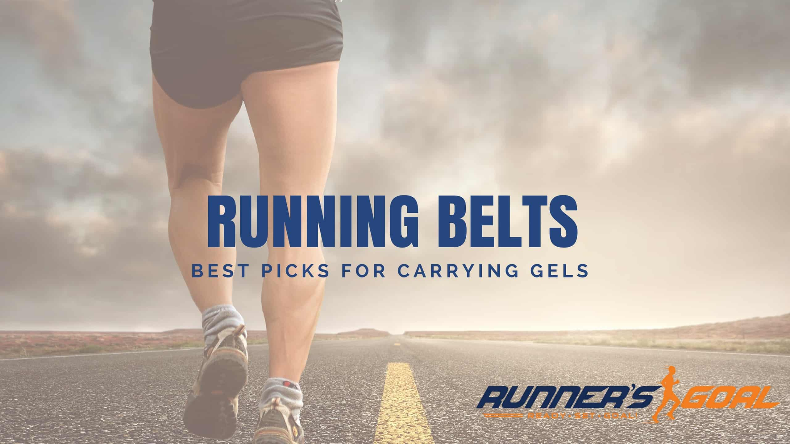 Gel Belts for Running