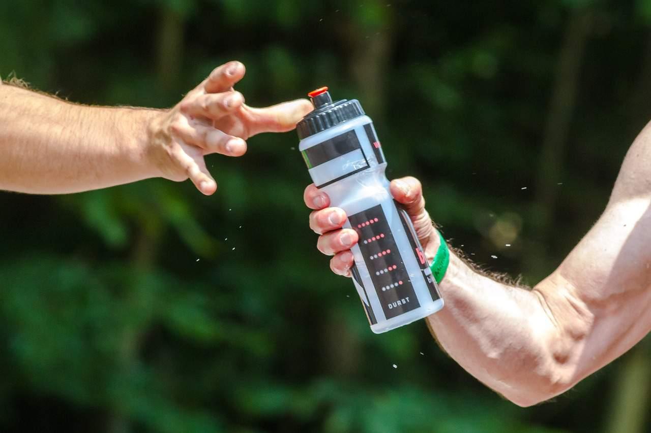 Runner Hydration